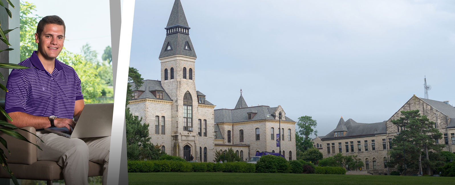 K-State Online offers more than 100 online programs in a wide variety of fields so you can complete your degree whether you live 50 miles from campus, several states away or across the Atlantic.